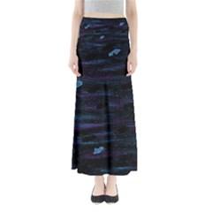 Blue moonlight Maxi Skirts