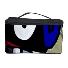 Monster Cosmetic Storage Case