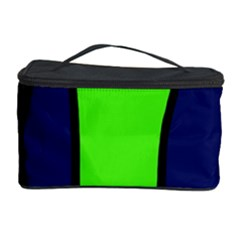 Green snakes Cosmetic Storage Case