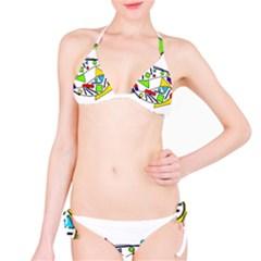 Catch me Bikini Set