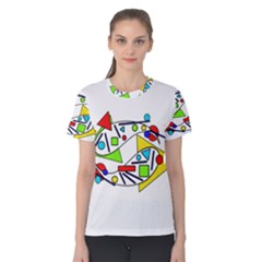Catch me Women s Cotton Tee