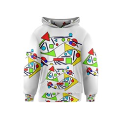 Catch me Kids  Pullover Hoodie