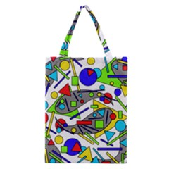 Find it Classic Tote Bag