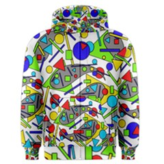 Find it Men s Zipper Hoodie