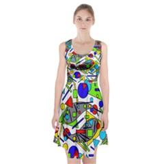 Find it Racerback Midi Dress
