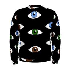 Look at me Men s Sweatshirt