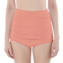 Tacao Colour High-Waisted Bikini Bottoms