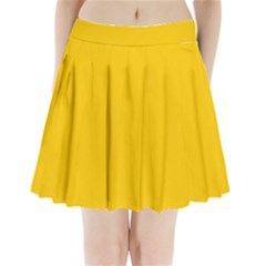 Supernova Colour Pleated Mini Skirt