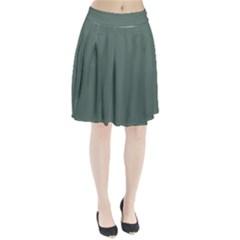 Sirocco Colour Pleated Skirt