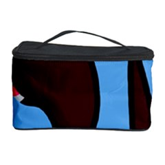 Sea monster Cosmetic Storage Case