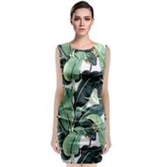 Banana Leaf Dress
