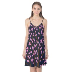 Japanese tree  Camis Nightgown