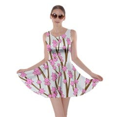Cherry tree Skater Dress