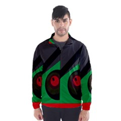 Billiard  Wind Breaker (Men)