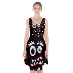 Madness  Racerback Midi Dress