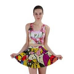 New Year Mini Skirt