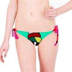 Zen Bikini Bottom