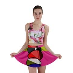 Zen Mini Skirt