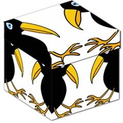 Ravens Storage Stool 12