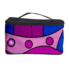 Boat Cosmetic Storage Case