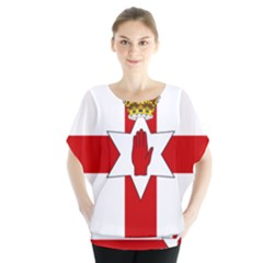 Ulster Banner Blouse