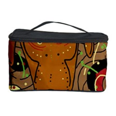 Billy goat Cosmetic Storage Case