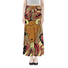 Billy goat Maxi Skirts