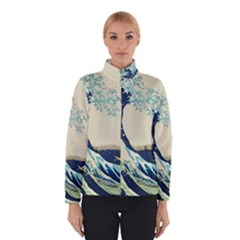 The Great Wave Winterwear