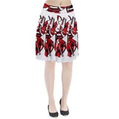 88 Pleated Skirt