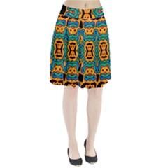 Gunja Highman Pleated Skirt
