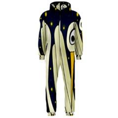 Crane 2 Hooded Jumpsuit (Men)