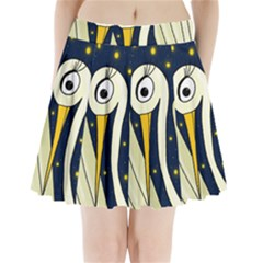 Crane 2 Pleated Mini Skirt
