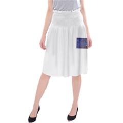 19 171243210 0 2 3 Midi Beach Skirt