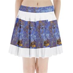 19 171243210 0 2 3 Pleated Mini Skirt