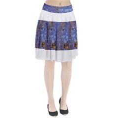 19 171243210 0 2 3 Pleated Skirt