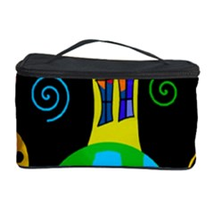 Playful universe Cosmetic Storage Case