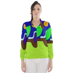 Caterpillar  Wind Breaker (Women)
