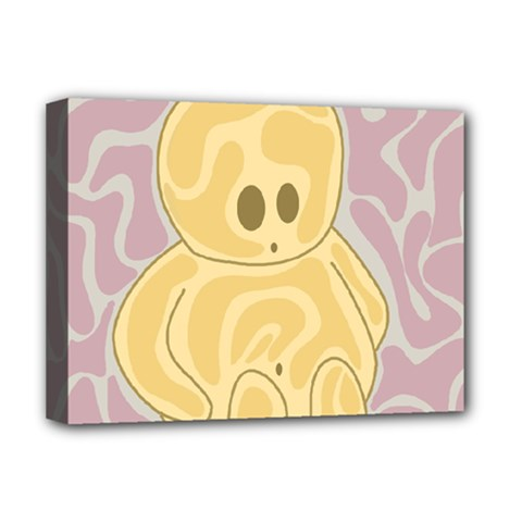 Cute thing Deluxe Canvas 16  x 12
