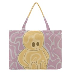 Cute Thing Medium Zipper Tote Bag
