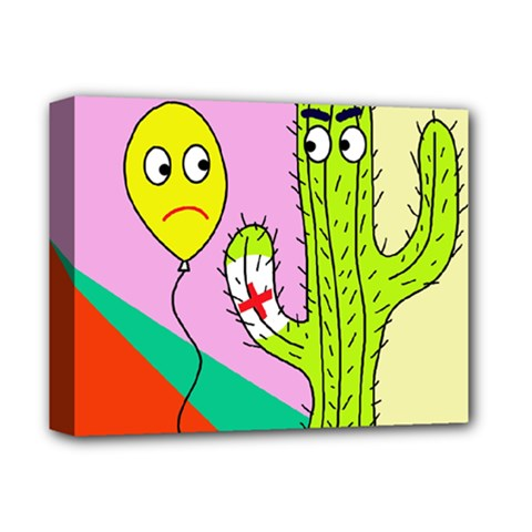 Health insurance  Deluxe Canvas 14  x 11