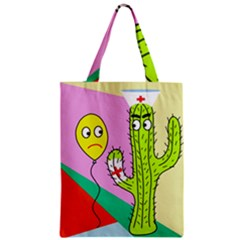 Health insurance  Zipper Classic Tote Bag