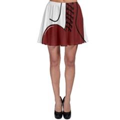 Boot Skater Skirt