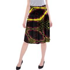 Gunja Go Midi Beach Skirt