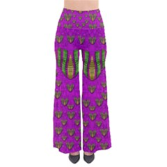 Love In Colors And Heart In Rainbows Pants