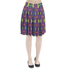 HOME INA HOUSE Pleated Skirt