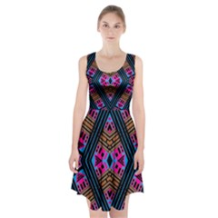 House Of House (3)ujuj Racerback Midi Dress