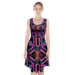 Nod The Head Racerback Midi Dress