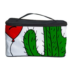 Impossible love  Cosmetic Storage Case