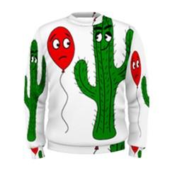 Impossible love  Men s Sweatshirt