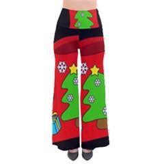 Christmas sock Pants